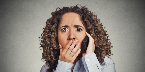 """""""We hebben best vaak pittige confrontaties aan de telefoon"""""""